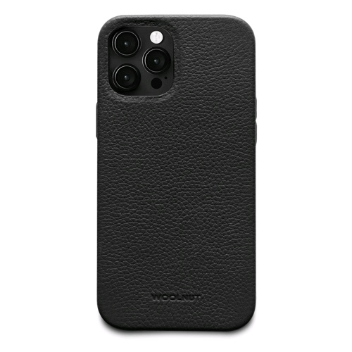 Woolnut Leather Case for  iPhone 12 Pro Max Case