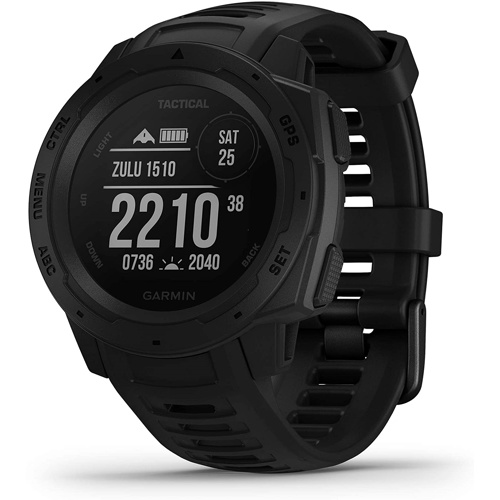 Garmin Instinct TacticalSmart Watch