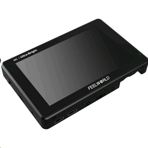 "FeelWorld LUT7 7"" 2200nits Touchscreen HDMI Monitor"