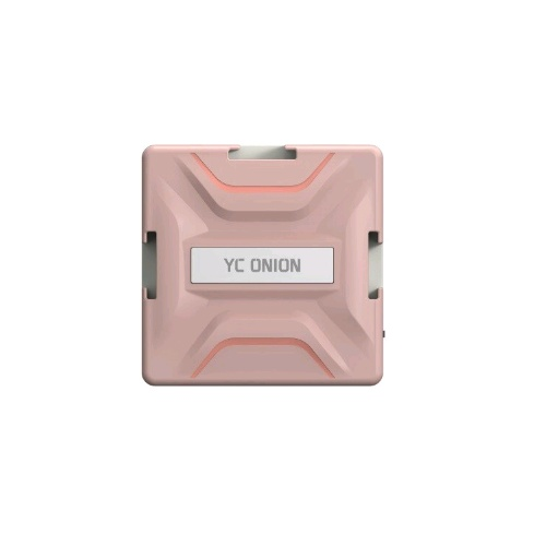 YC Onion Brownie CCT Camera Video Light