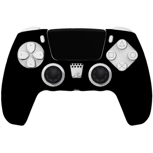 REDIX Silicone Protective Case Kit for PS5 Controller