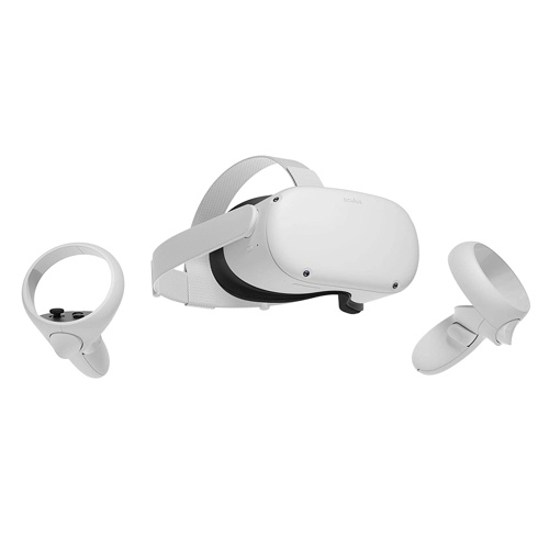 Oculus Quest 2 All-In-One VR Gaming Headset