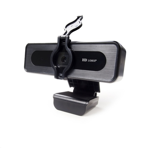 Qumox Webcam Full HD 1080P/2K