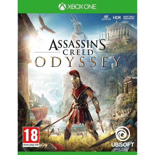 Microsoft Xbox One Assassin's Creed: Odyssey