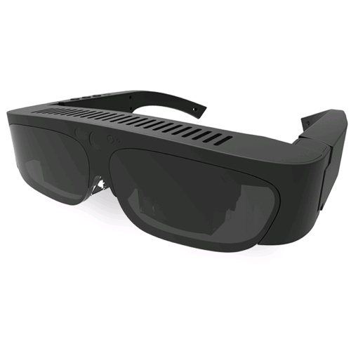 B-Stock Mad Gaze VADER Mixed Reality Glasses