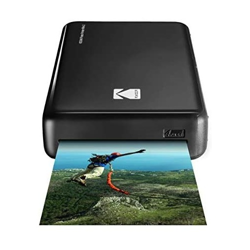 Kodak PM-220 Photo Printer Mini2 Portable Mobile Instant Photo Printer