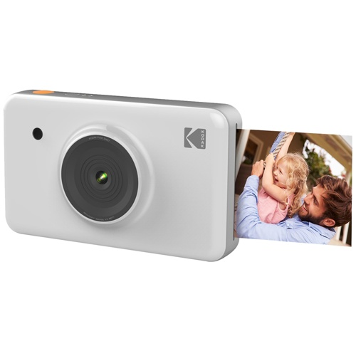 Kodak MS-210W  Mini Shot Instant Camera