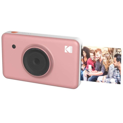 Kodak MS-210P Mini Shot Instant Camera