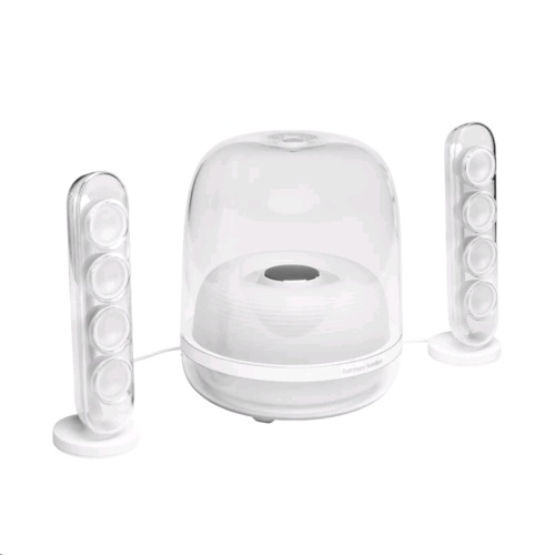 Harman Kardon SoundSticks4ワイヤレススピーカー