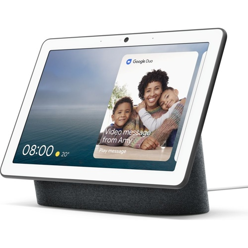 Google Nest Hub Max Smart Home Assistant