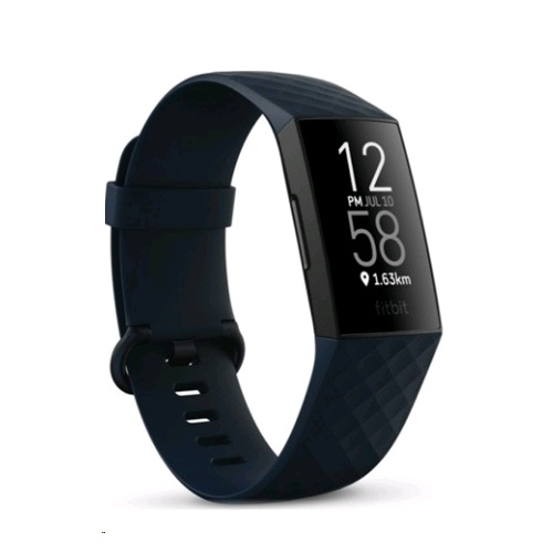 Fitbit FB417 Charge 4