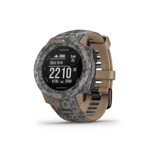 Garmin Instinct Tactical Oudoor GPS Smartwatch
