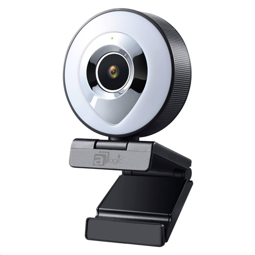 aMagic AWC-1080PAF-BL USB-powered wired Webcam