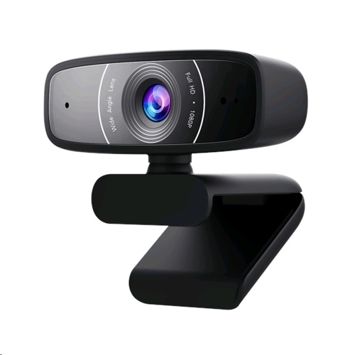 ASUS Webcam C3 1080p with microphone
