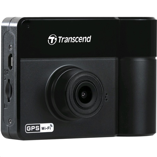 Transcend DrivePro 550B Dash Cam Car Camera