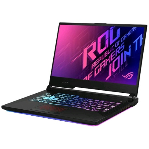 ASUS ROG Strix G15 gaming notebook G512LV-AZ314T