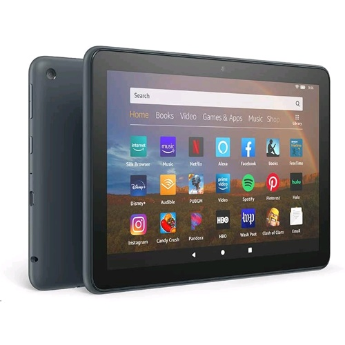 Amazon Fire HD 8 Plus Tablet 2020, 10th generation