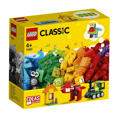 Lego 11001 Classic Bricks and Ideas set