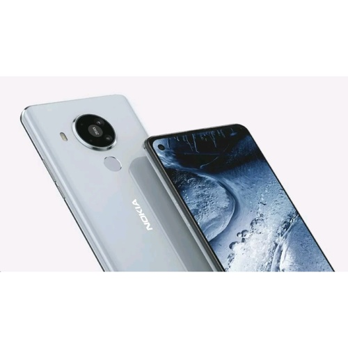 Nokia 7.3 5G (Coming Soon)