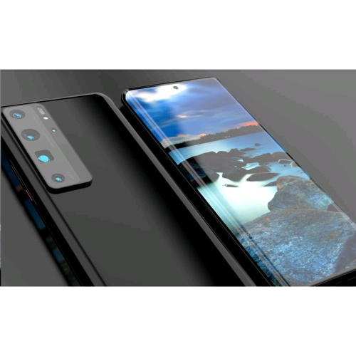 Huawei P50 (Coming Soon)