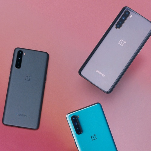 OnePlus Nord 2 / SE (Coming Soon)