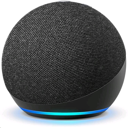 Amazon Echo Dot - 4th Generation Smart speaker with Alexa