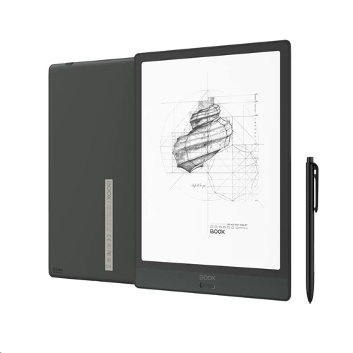 "Boox E-ink 10.3"" Note3 (2020) tablet"