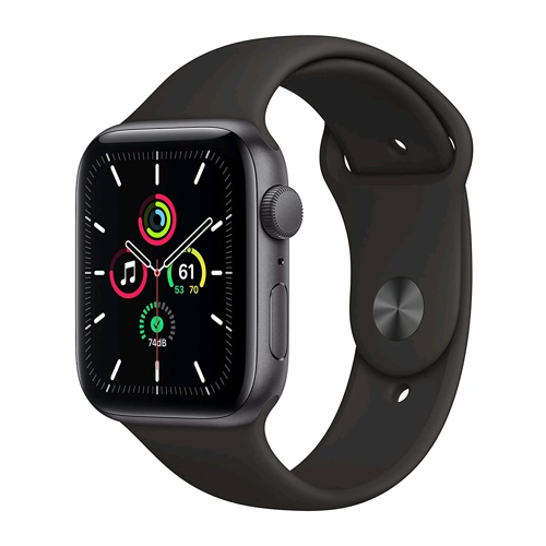 Apple Watch SE - 40mm GPS+Cellular, MYED2