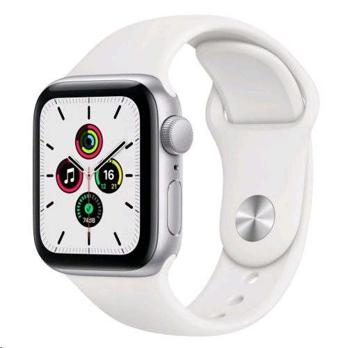 Apple Watch Series 3 GPS 38mm MTEY2