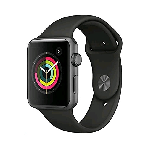 Apple Watch Series 3 GPS 42mm MTF32