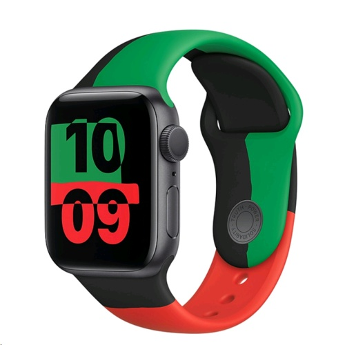 Apple Watch Series 6 - 44mm GPS, MJ6P3