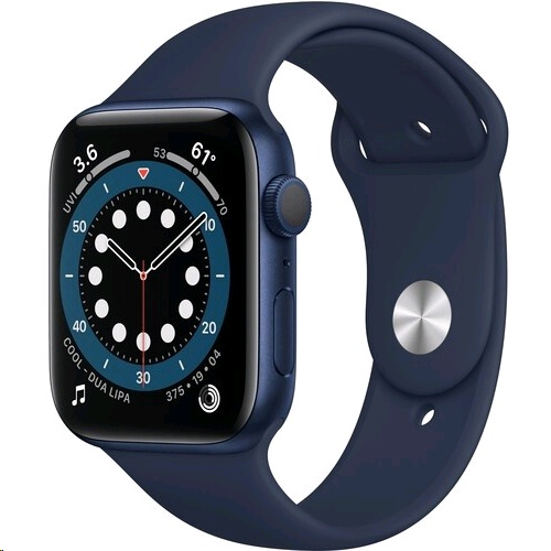 Apple Watch Series 6 - 44mm GPS, M00J3