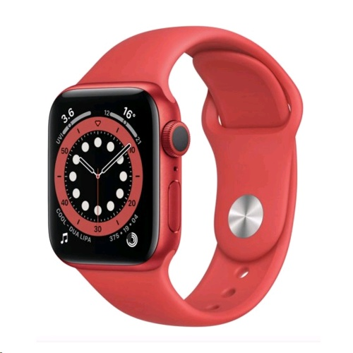 Apple Watch Series 6 - 44mm GPS, M00M3