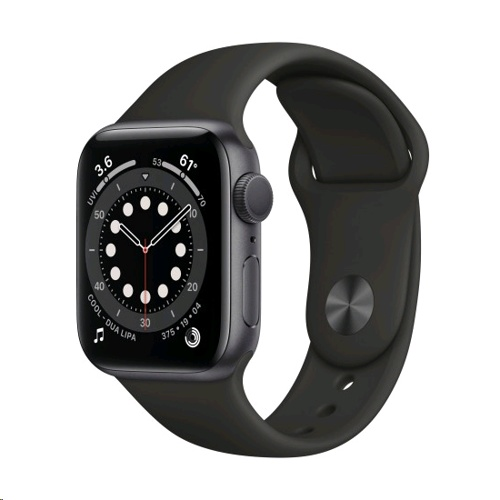 Apple Watch Series 6 - 44mm GPS, M00H3