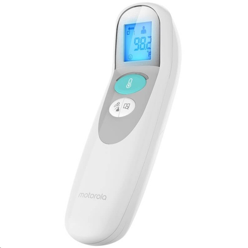 Motorola MBP75SN Touchless Thermometer