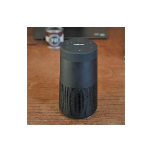 Bose SoundLink Revolve+ II Portable Bluetooth 360 Speaker