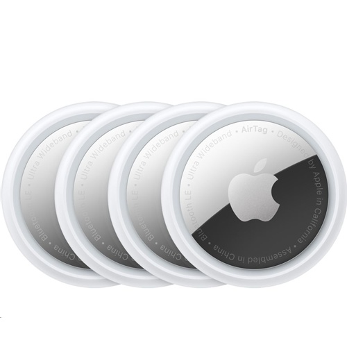 Apple AirTag 4 Pack