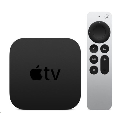 Apple TV 4k 64GB 2021