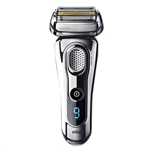 Braun Series 9 9293 Rechargeable Electric Shaver